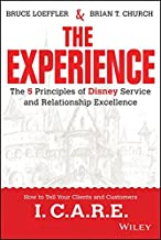 Best the disney experience Reviews