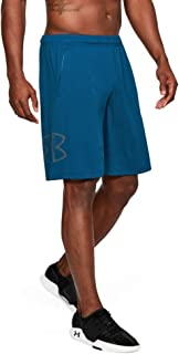 Under Armour Mens Tech Graphic Sport Shorts