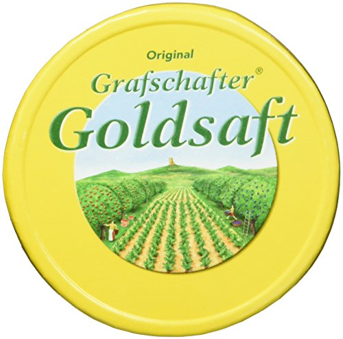 Grafschafter Goldsaft, 12er Pack (12 x 225 g Becher)