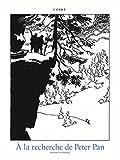 A La Recherche de Peter Pan N/B - Tome 0 - A La recherche de Peter Pan N/B