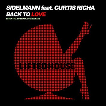 Back to Love (feat. Curtis Richa)