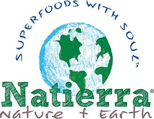 Natierra Nature's Organic Freeze-Dried Bananas | Gluten Free & Vegan | 2.5 Ounce (Pack of 3) 5