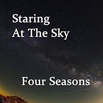 STARING AT THE SKY