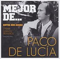 Lo Mejor De Paco De Lucia
