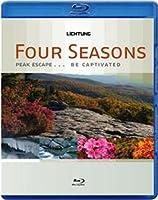 Four Seasons: Peak Escape [Blu-ray] [Import]