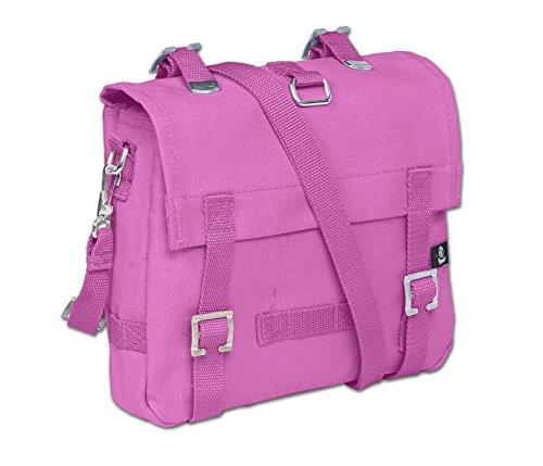 Armeeverkauf Birkhausen Kleine BW Kampftasche Farbe: pink