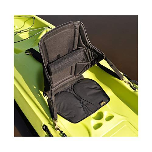 Skwoosh High Back Kayak Seat with Lumbar Support
