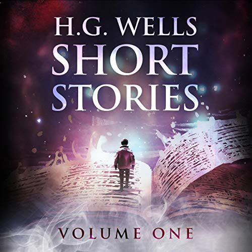 Short Stories - Volume One cover art