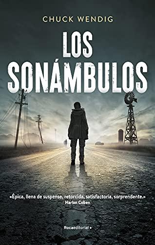 Los sonámbulos (Novela)
