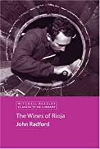 The Wines of Rioja (Classic Wine Library)