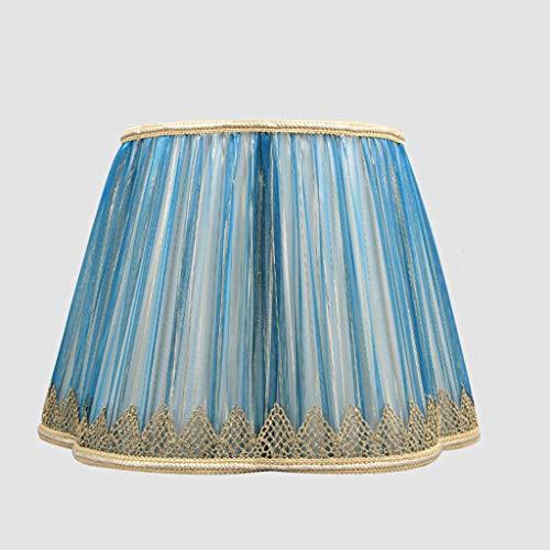 Abażur bębna materiałowego, duże plisowane abażury Stożkowy abażur do lampy podłogowej stołowej Nowoczesna lniana klosz lampka nocna Uchwyt na oprawki E27