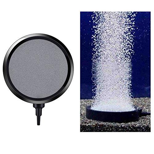 Yosoo Aquarium Bubble disk / air difusser for Fish Tank Koi Pond 10.7CM Pond Pump Hydroponics Decor