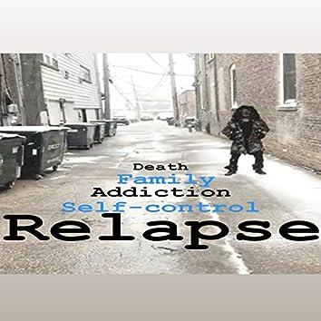 Relapse (feat. Stephanie Perri)