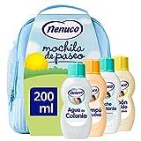 Nenuco Pack: Agua de Colonia, Champú Extra Suave,...