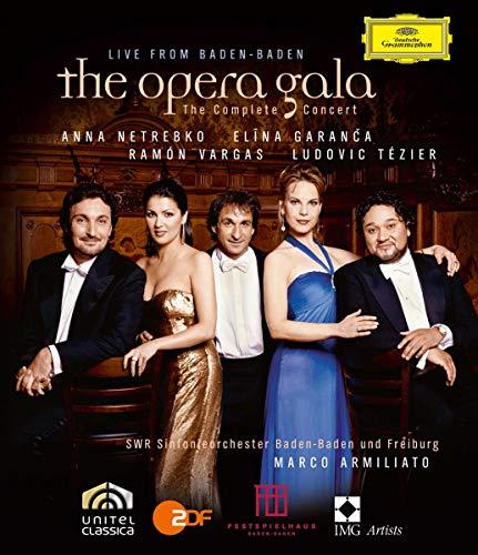 The Opera Gala - Live from Baden-Baden [Blu-ray]