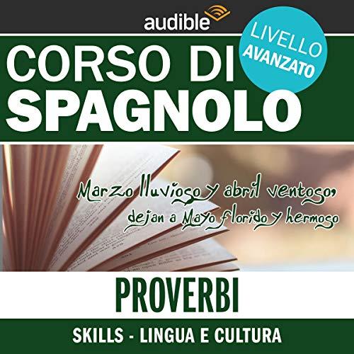 Proverbi e modi di dire - Lingua e cultura copertina