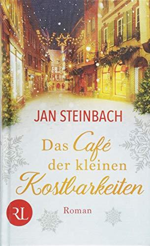 Das Café der kleinen Kostbarkeiten: Roman