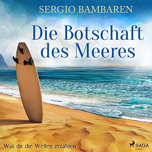 Die Botschaft des Meeres cover art