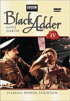 Black Adder IV - Black Adder Goes Forth