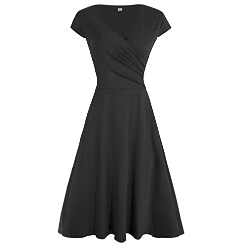 Black Funeral Dresses Amazon
