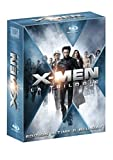 X-Men - La Trilogie : X-Men + X-Men 2 + X-Men : L'affrontement final [Édition...