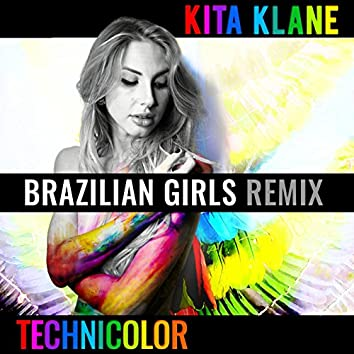 Technicolor (Brazilian Girls Remix)