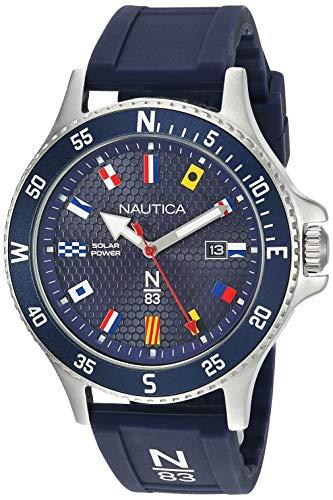 Nautica Watch NAPCBS904
