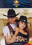 La Duena (Telenovela - Televisa) [Abridged]