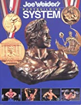 joe weider's bodybuilding system book and charts