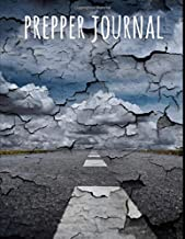 Prepper Journal - A Complete Checklist Of Documents And Records In Case Of Disaster: What You Need In A Crisis. All Moms A...