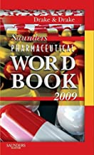 Saunders Pharmaceutical Word Book 2009