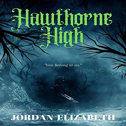 Hawthorne High cover art