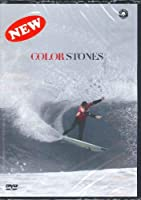 サーフィン Surf DVD [Color Stones] ケリー タジ ファニング パーコ 他出演 2009年