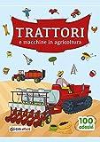 Trattori e macchine in agricoltura