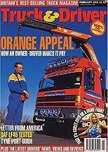 Truck & Driver