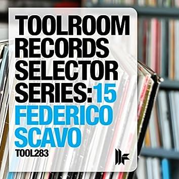 Toolroom Records Selector Series: 15 Federico Scavo