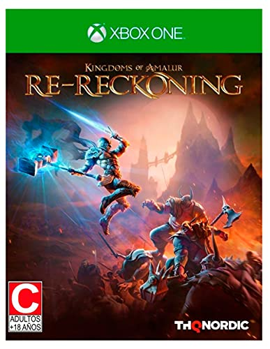 Kingdoms of Amalur Re-Reckoning for Xbox One [USA]
