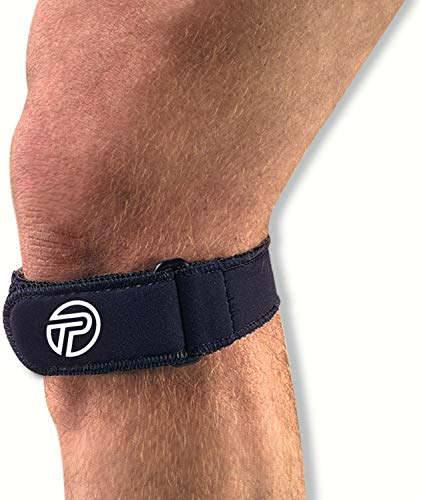 Knee Pro-Tec Patellar Tendon Strap Large