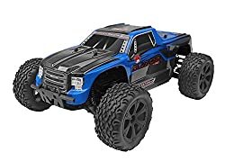 commercial Redcat Racing Blackout XTE PRO 1:10 Scale Brushless Electric Monster Truck, Water Resistant … basher rc