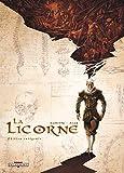 La Licorne - Intégrale T1 à T4
