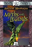 Ancient Mysteries: Myths & Legends [DVD] [Import]