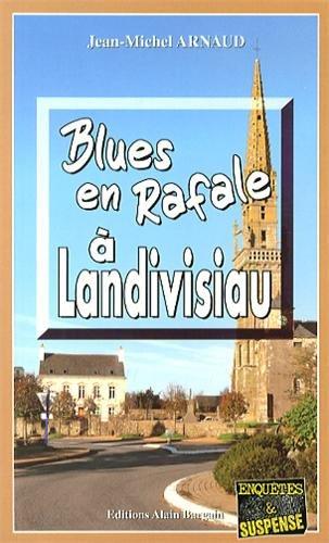 Blues en Rafale a Landivisiau