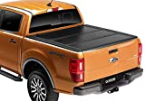 Gator EFX Hard Tri-Fold Truck Bed Tonneau Cover | GC44002 | Fits 2005 - 2015 Toyota Tacoma w/cargo management system 5' Bed | Made in the USA