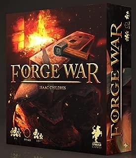 Cephalofair Games Forge War Game