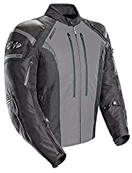 Joe Rocket Atomic Men's 5.0 Textile Motorcycle Jacket