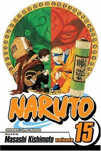 Naruto, Vol. 15: Naruto's Ninja Handbook! (Naruto Graphic Novel) (English Edition)