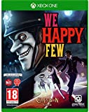 We Happy Few - Xbox One [Edizione: Regno Unito]