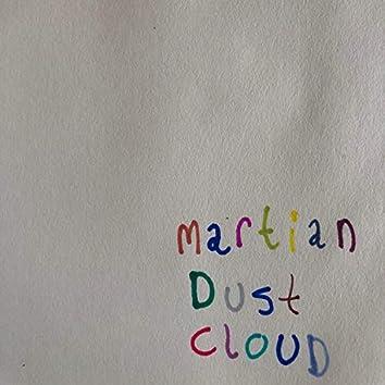 Martian Dustcloud