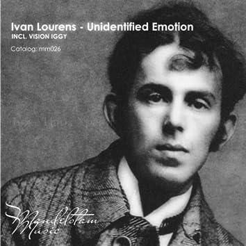 Unidentified Emotion