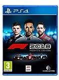 F1 2018 - PlayStation 4 [Importación inglesa]